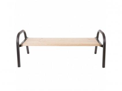 ROYAL MENŠÍ lavice bez opěradla