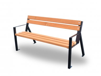 KOLÍN lavička