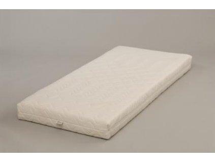 Pěna/latex matrace 195x90x8 cm Dolmar