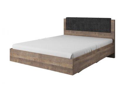 postel bez stolků