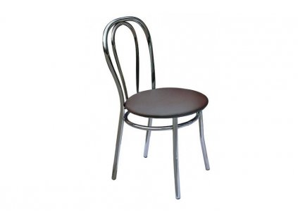 Jídelní židle Tulipan Metpol 87 x 50 x 46 cm výprodej
