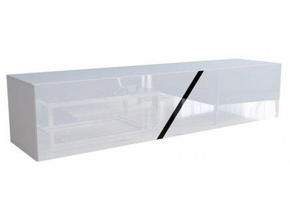 Závěsný televizní stolek 150 ERIKA Abika 150/34/40