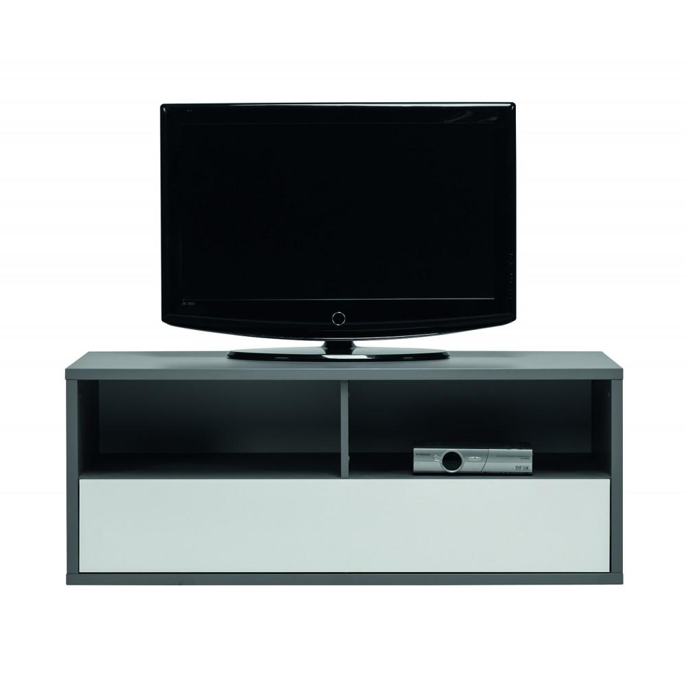 Levně Maridex Televizní stolek ZONDA 13 Maridex 120/47/50