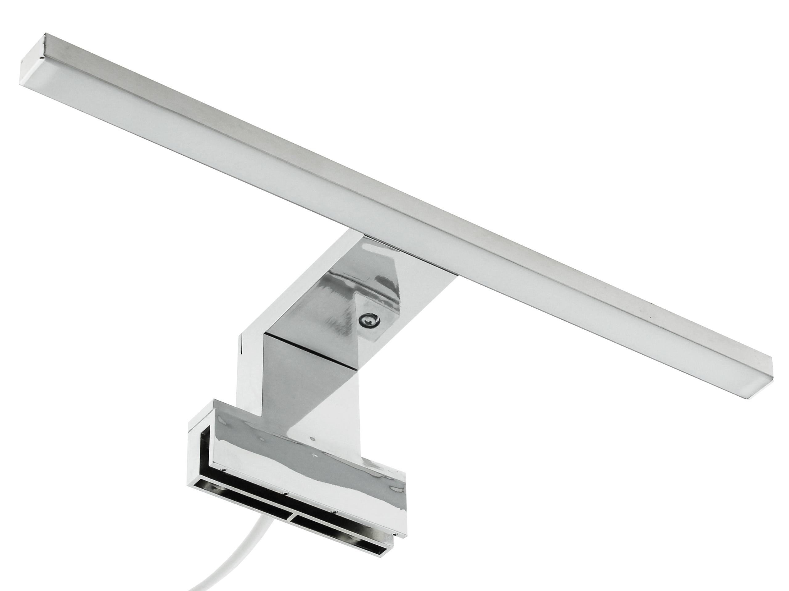 Furnika LED Lampa ALA 500 Furnika Barva: aluminium