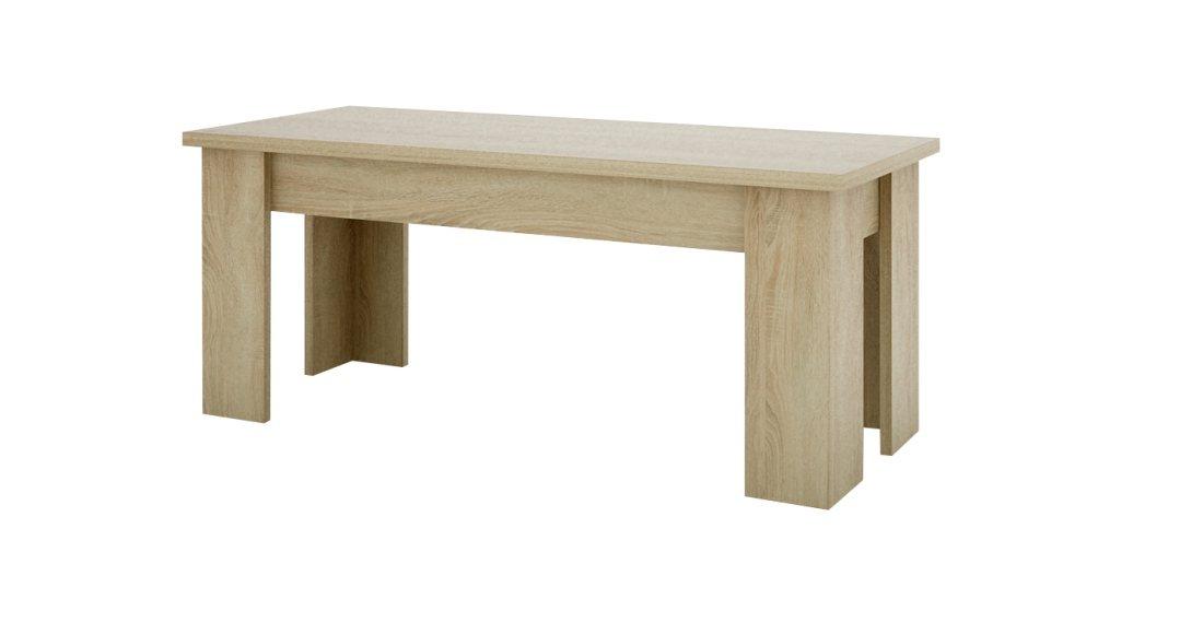 Idžczak Meble Idžczak Meble Konferenční stolek san remo světlý