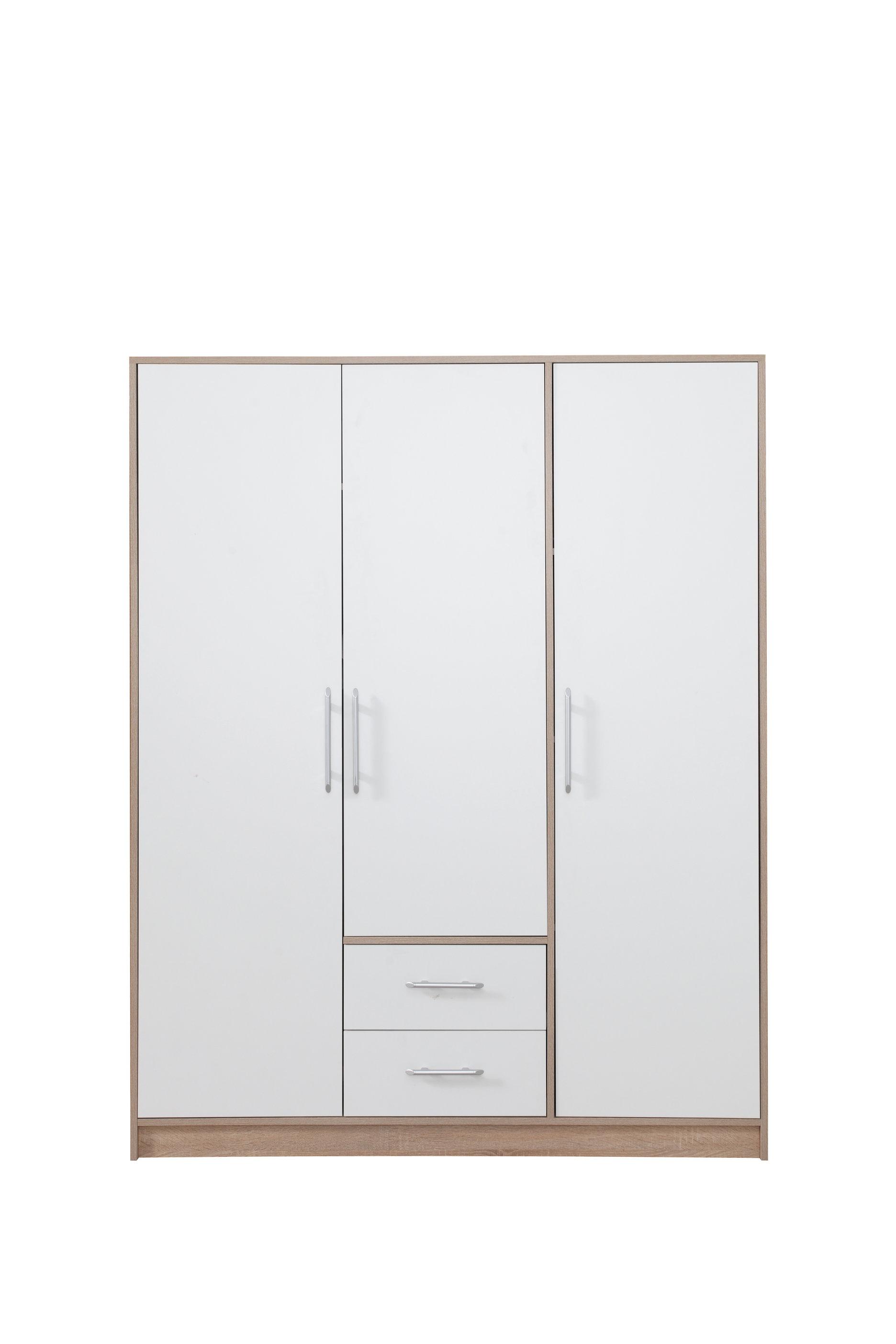 Meblar Šatní skříň SMART SR2 Meblar 150/190/56