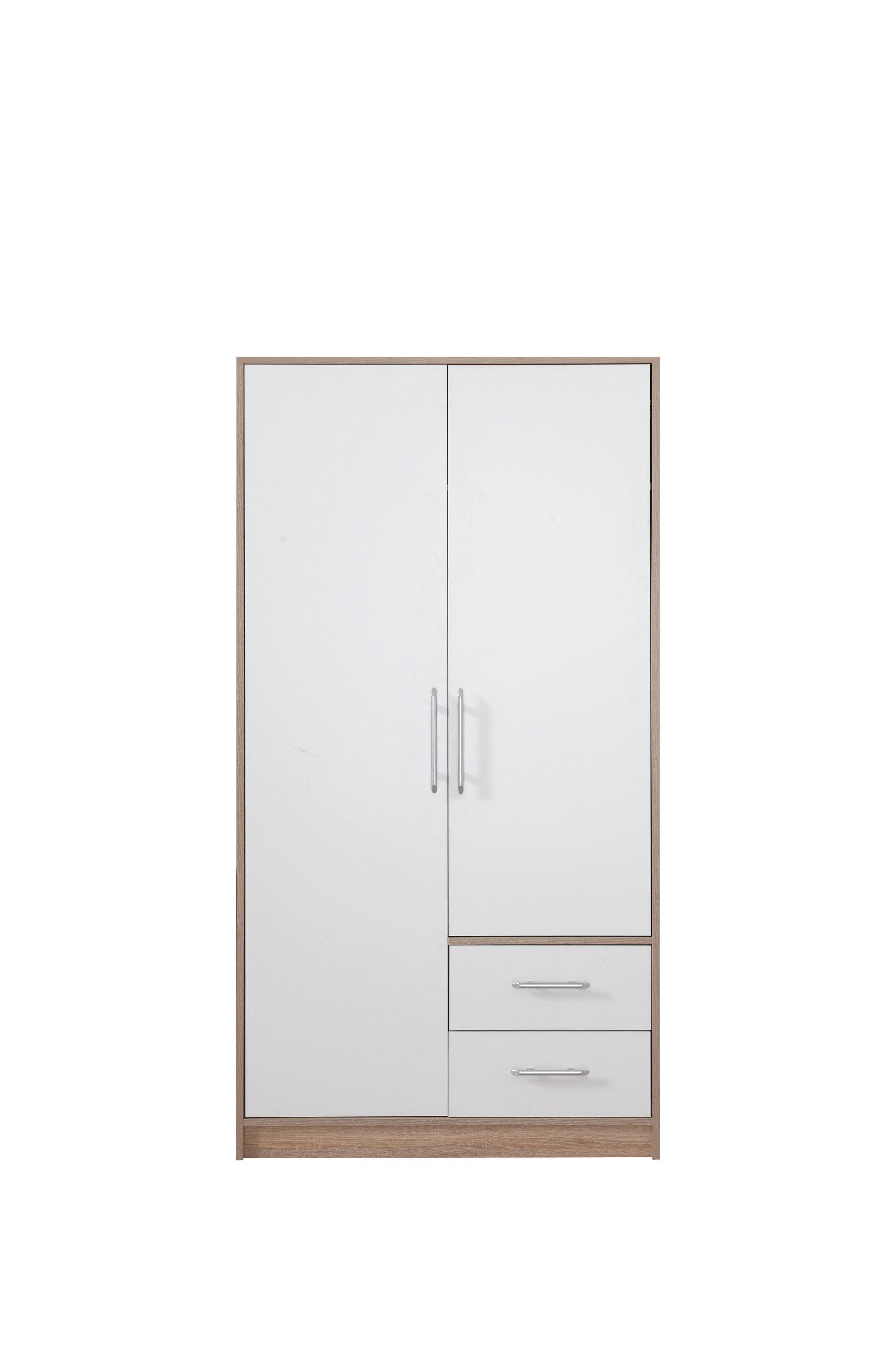 Meblar Šatní skříň SMART SR3 Meblar 100/190/56