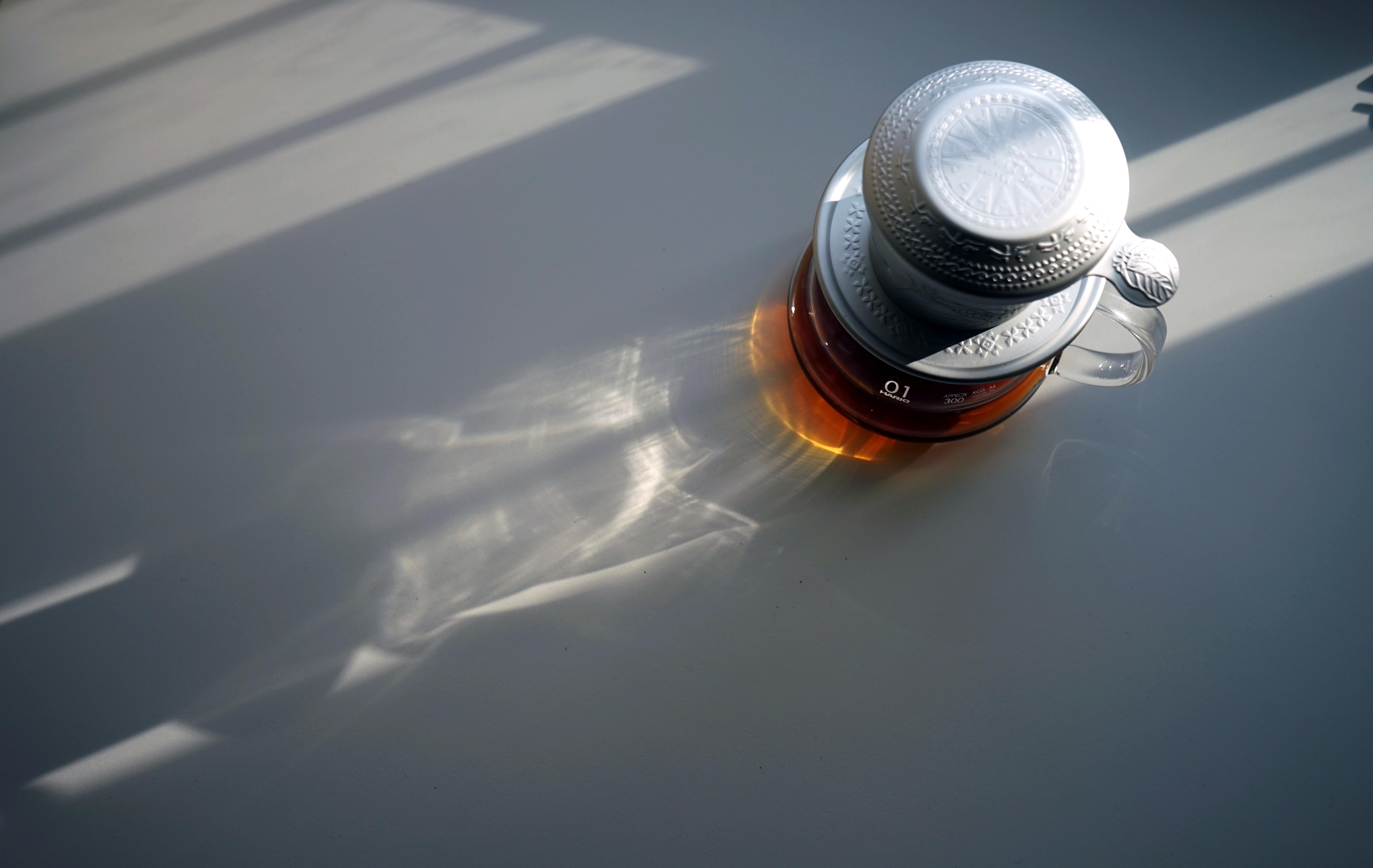 Jak si udělat kvalitní výběrovou kávu phin filtrem?