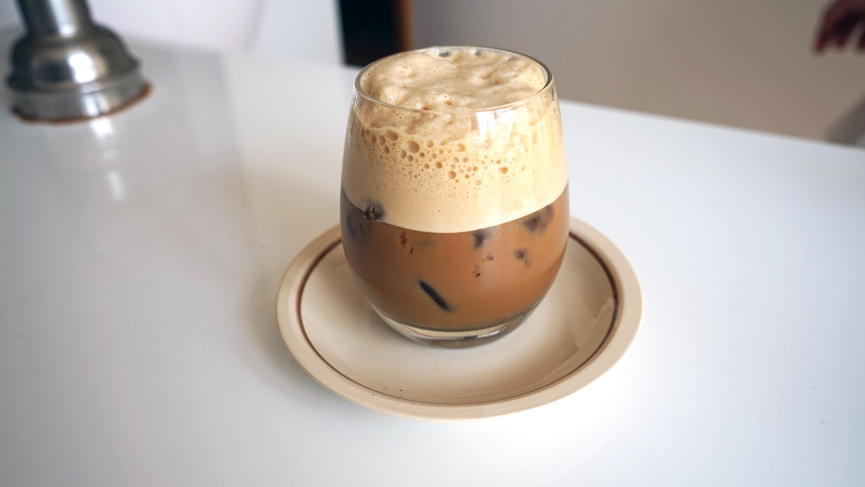Recept: Ca Phe Sua Da aneb vietnamská ledová káva