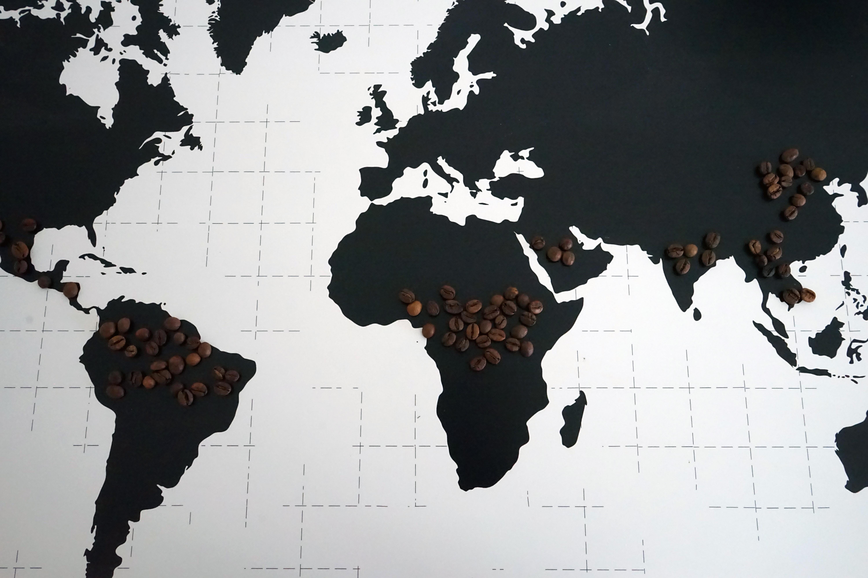 Blend nebo jednodruhová káva?