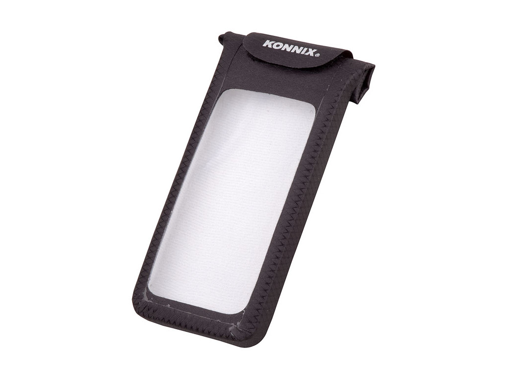 Pouzdro pro Smartphone na představec KONNIX Plus I-Touch 820 velikost S
