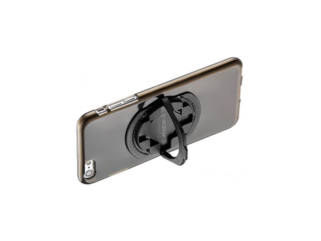 Držák pro iPhone 6S na představec IBERA IB-PB24