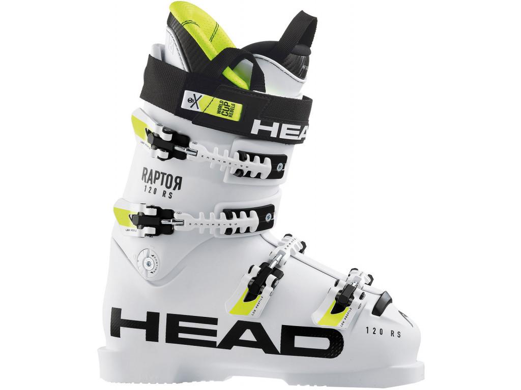 Lyžařské boty Head Raptor 120S RS