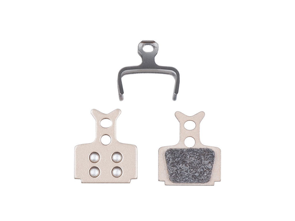 Brzdové destičky PRO-T Plus Ceramic Sintered na Formula Mega