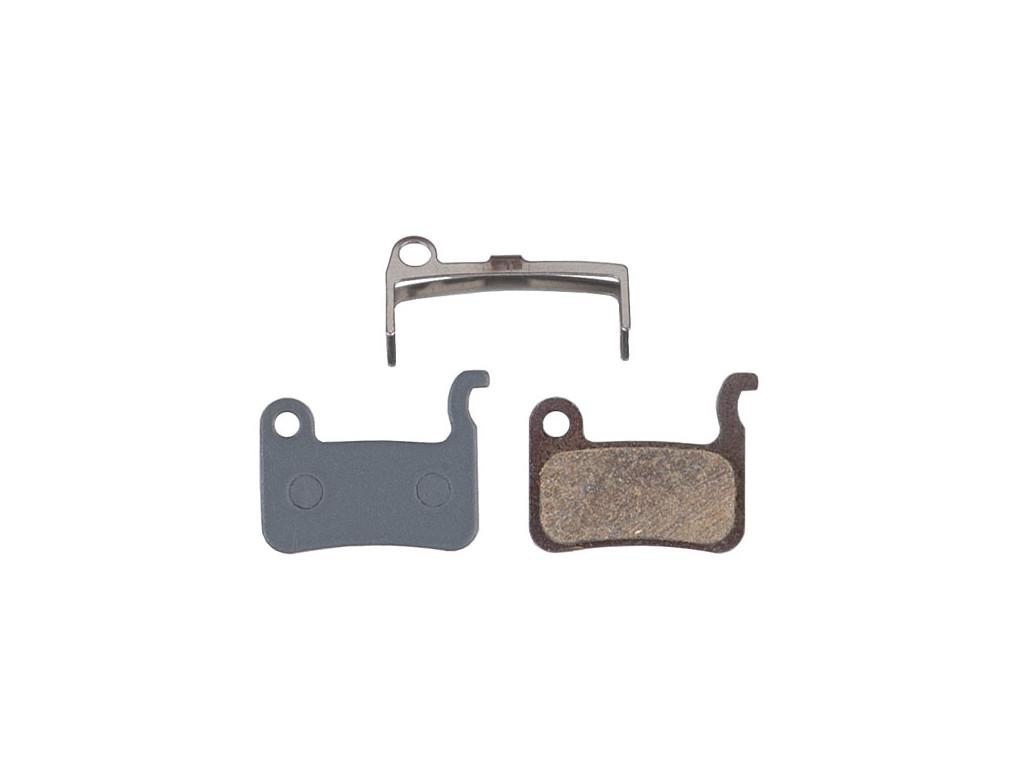 Brzdové destičky PRO-T Plus AGR Semi-Metallic na Shimano XTR