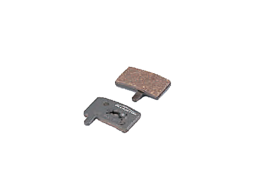 Brzdové destičky PRO-T Plus AGR Semi-Metallic na Hayes Stroker Trail