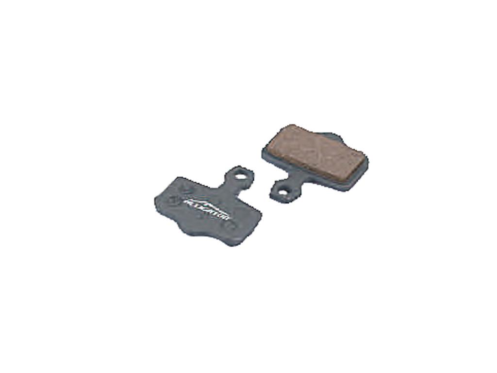 Brzdové destičky PRO-T Plus AGR Semi-Metallic na Avid Elixir