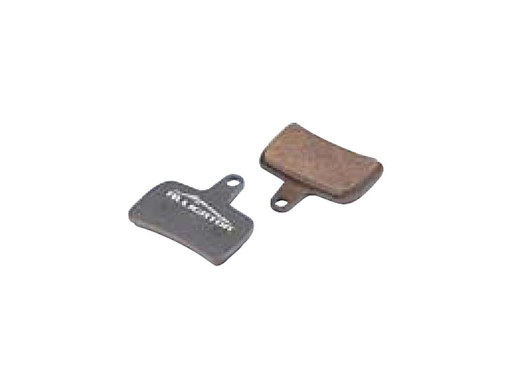 Brzdové destičky PRO-T Plus AGR Semi-Metallic na Hope Mini Mono
