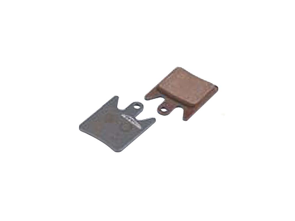 Brzdové destičky PRO-T Plus AGR Semi-Metallic na Hope Mono V2