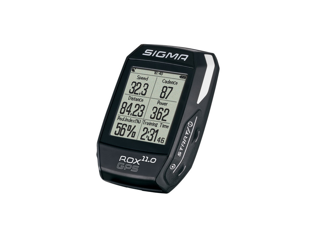 Computer SIGMA ROX 11.0 GPS Set