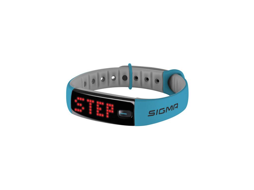 Fitness náramek SIGMA Activo,Výprodej-nelze spárovat s telefonem