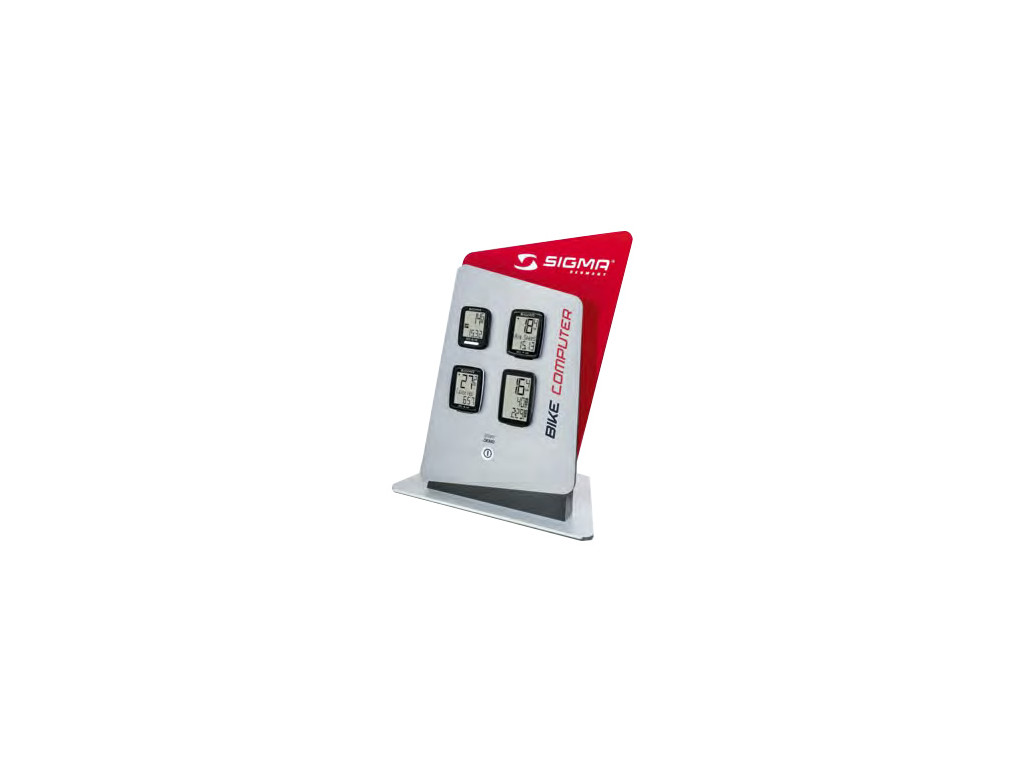 Demobox SIGMA 2016 + computery(na objednávku)