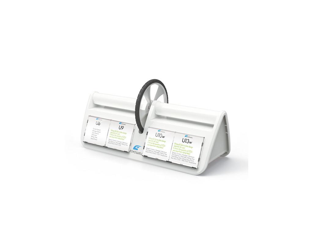 Demobox (prodejní stojan) ECHOWELL