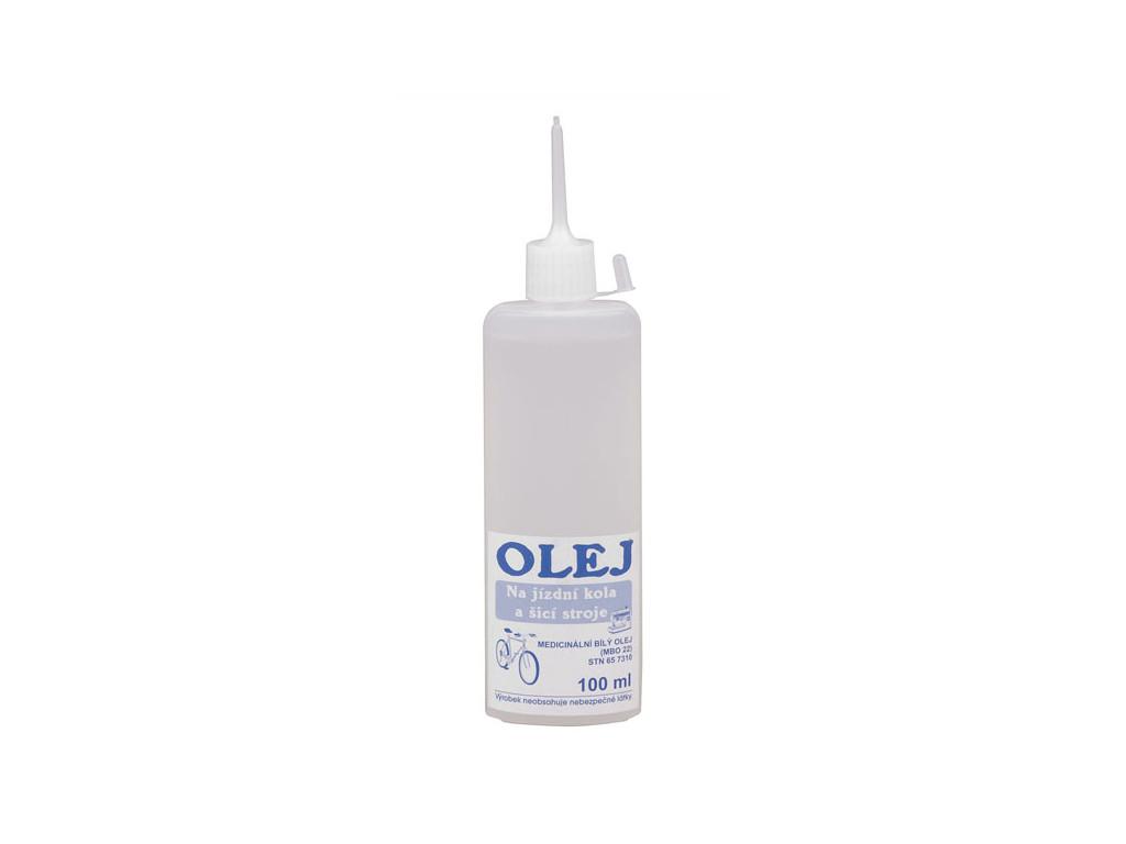 Olej MBO 22  100ml