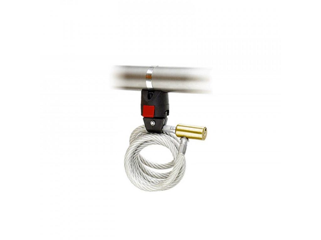 klickfix mini adapter pro kabelovy zamek