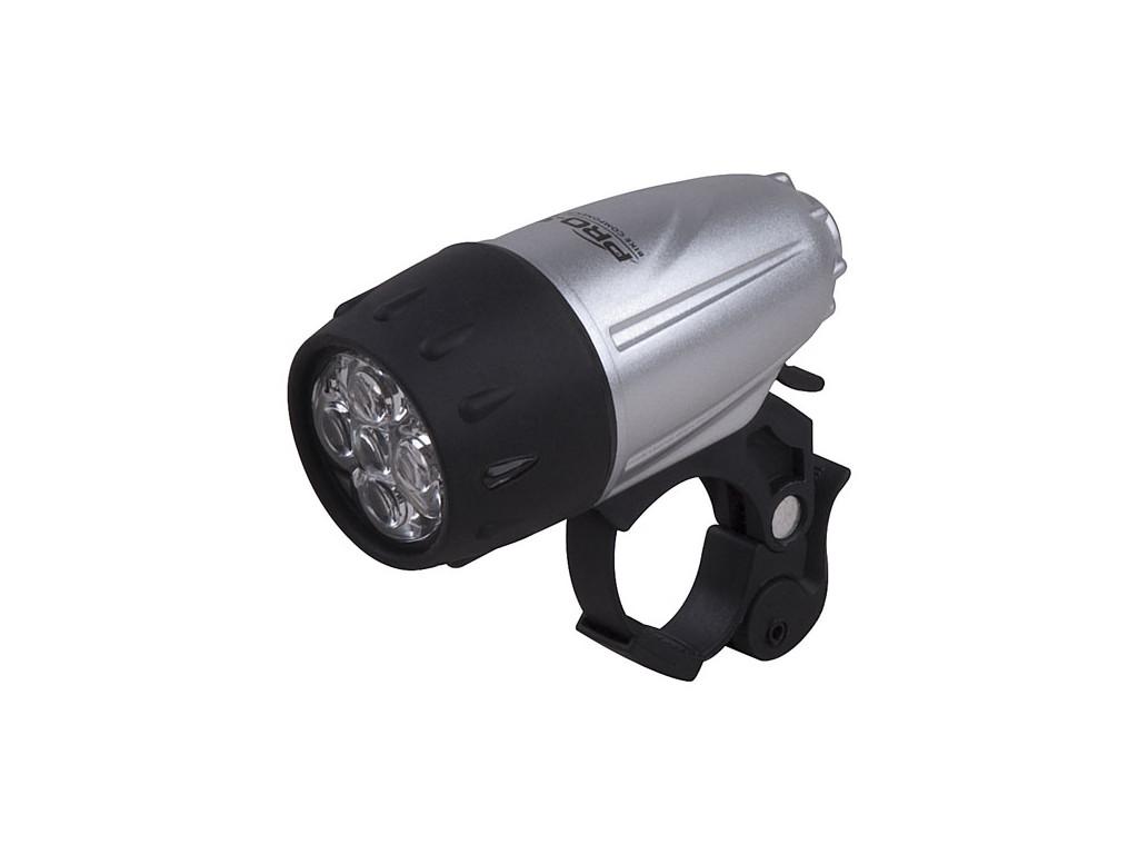 Světlo přední PRO-T 5 Ultra diod 769