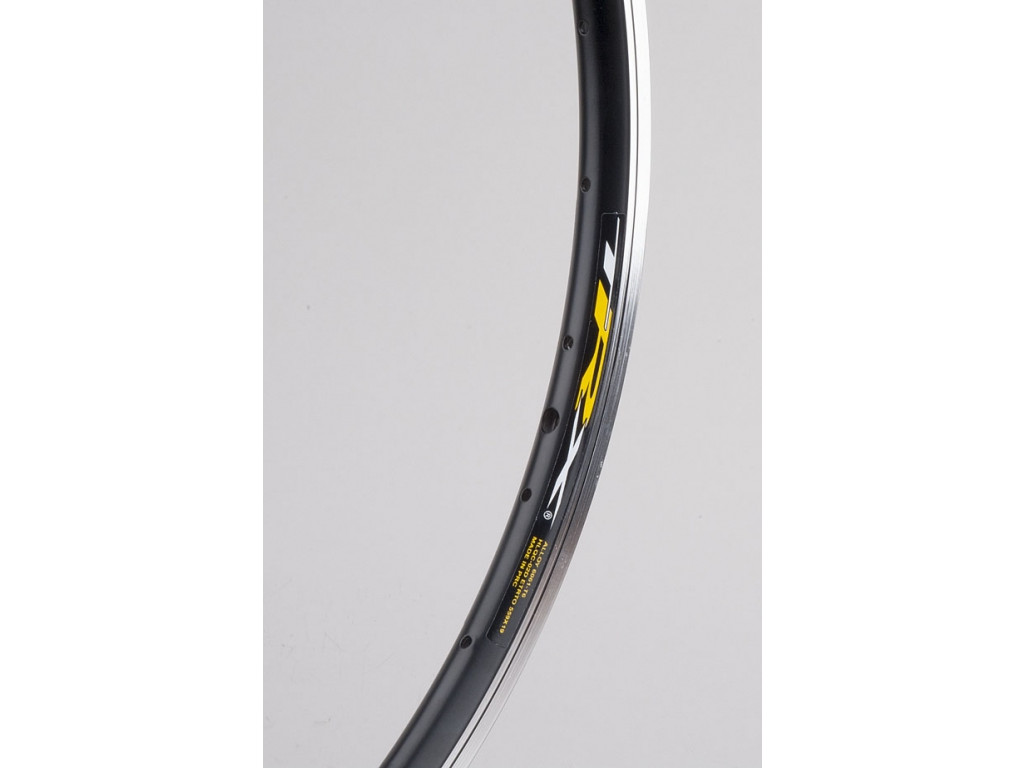 Ráfek TRX 559x19 32d. černý