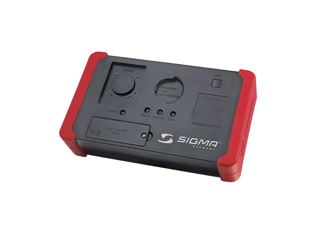 Box SIGMA UFSB pro rychlé nastavení computerů