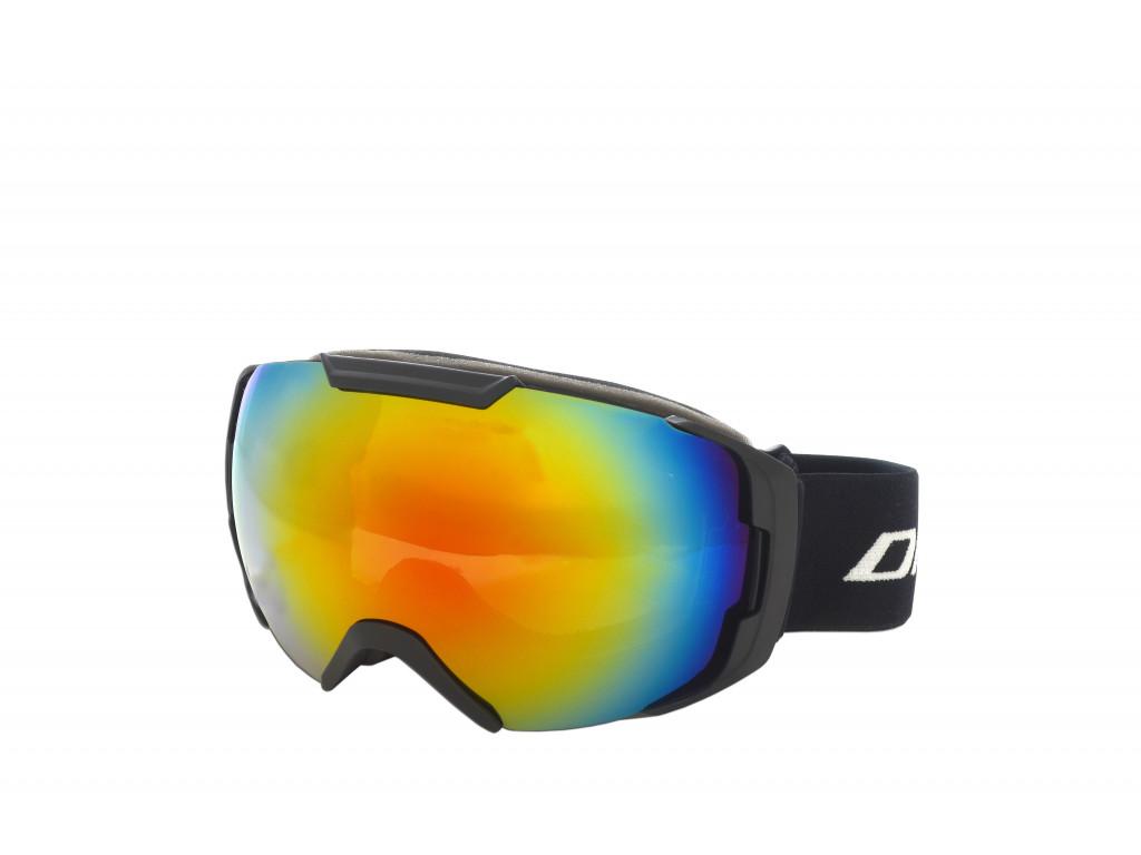 Brýle Damani - GA02 - černé
