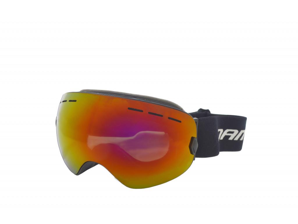 Brýle Damani - GA01 - černé