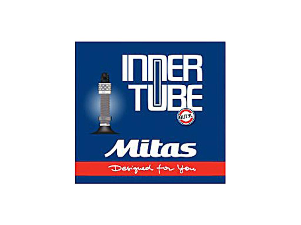 Duše MITAS 26x1-3/8  (25/37-584/597) DV v krabičce