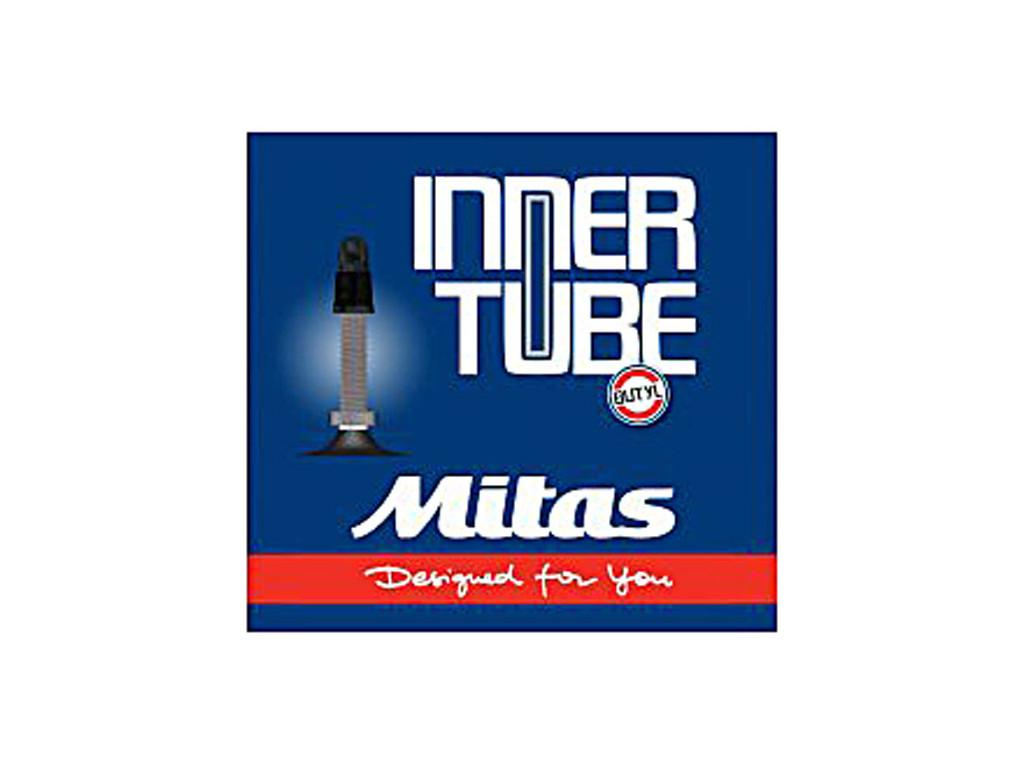 Duše MITAS 700x25-35C (25/37-622/635) FV v krabičce
