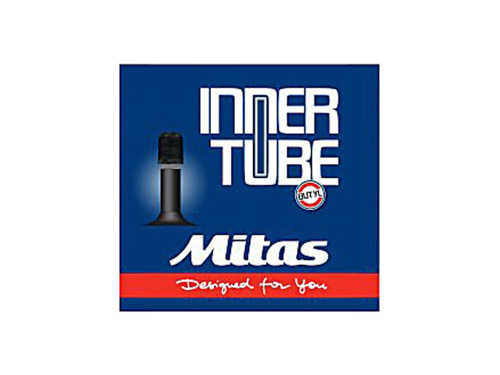 Duše MITAS 24x1-3/8  (25/37-540) AV v krabičce