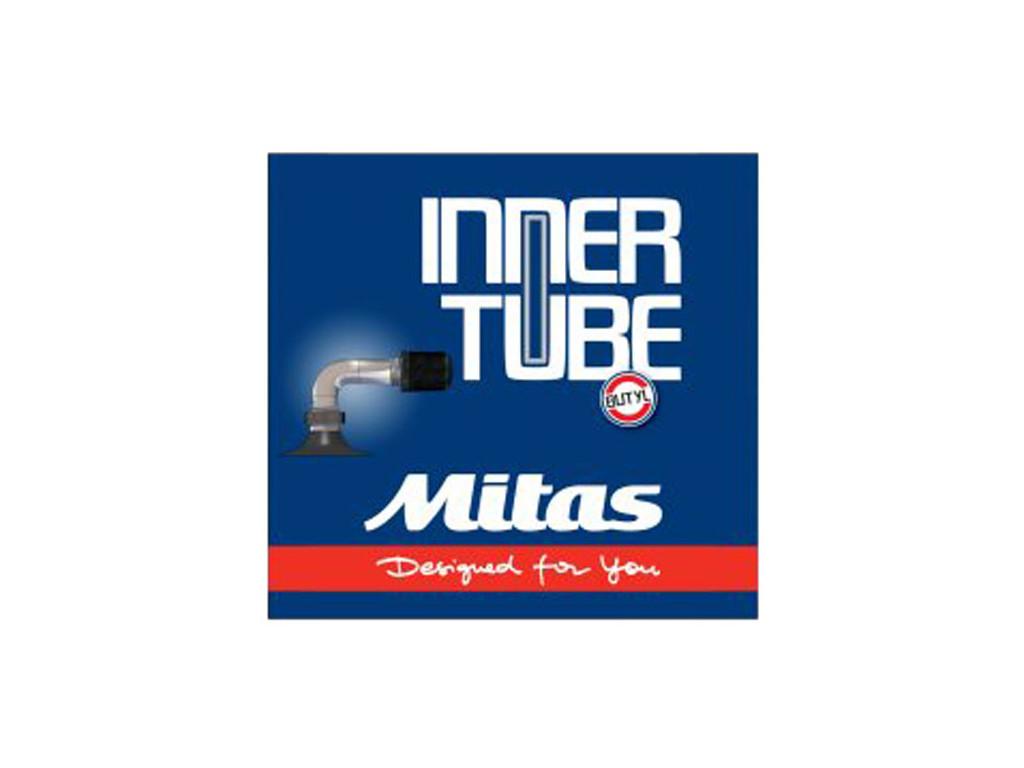 Duše MITAS 10x1,75x2 (47-152) AV 90 stupňů v krabičce