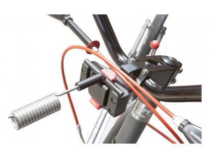 klickfix adapter caddy na predstavec kostka