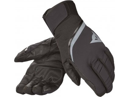 Lyžařské rukavice Dainese Carved Line D-Dry Glove