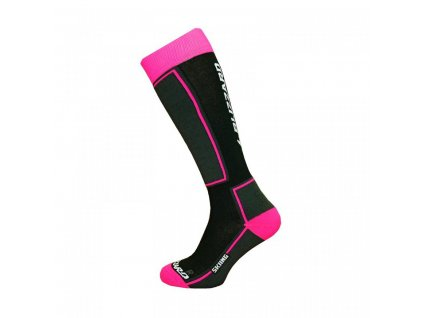 blizzard skiing ski socks w1200 wm