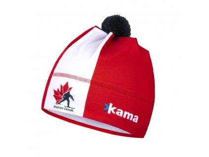 Běžecká čepice Kama A97 - Canada
