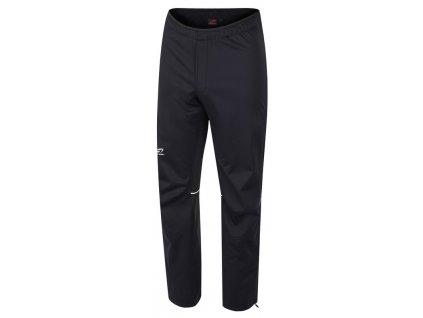 Pánské kalhoty Hannah Knox - černé