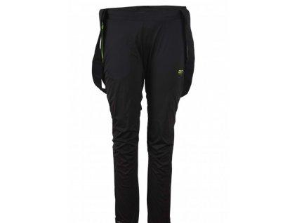 Pánské multisportovní kalhoty 2117 Kalix - černé