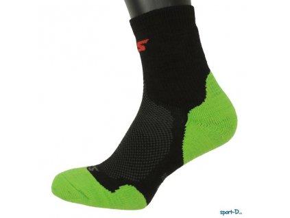 Funkční ponožky Pondy KS - Runex