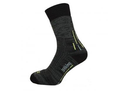 Funkční ponožky Pondy KS-Trek