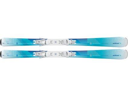 ELAN Zest Blue LS + ELW9 - 152 cm