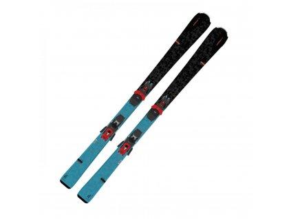 Elan Inspire Blue PS + ELW 10 18/19 - 158 cm