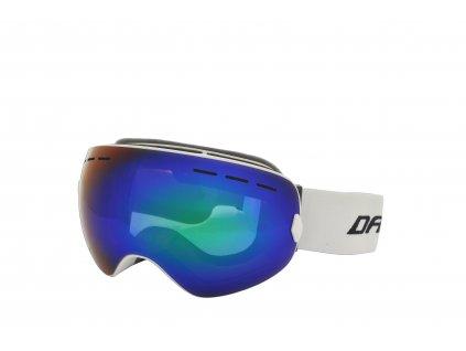 Brýle Damani - GA01 - bílé