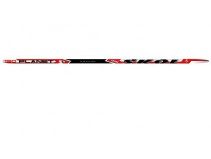 Běžecké lyže Skol Planet Red Wax - 160 cm